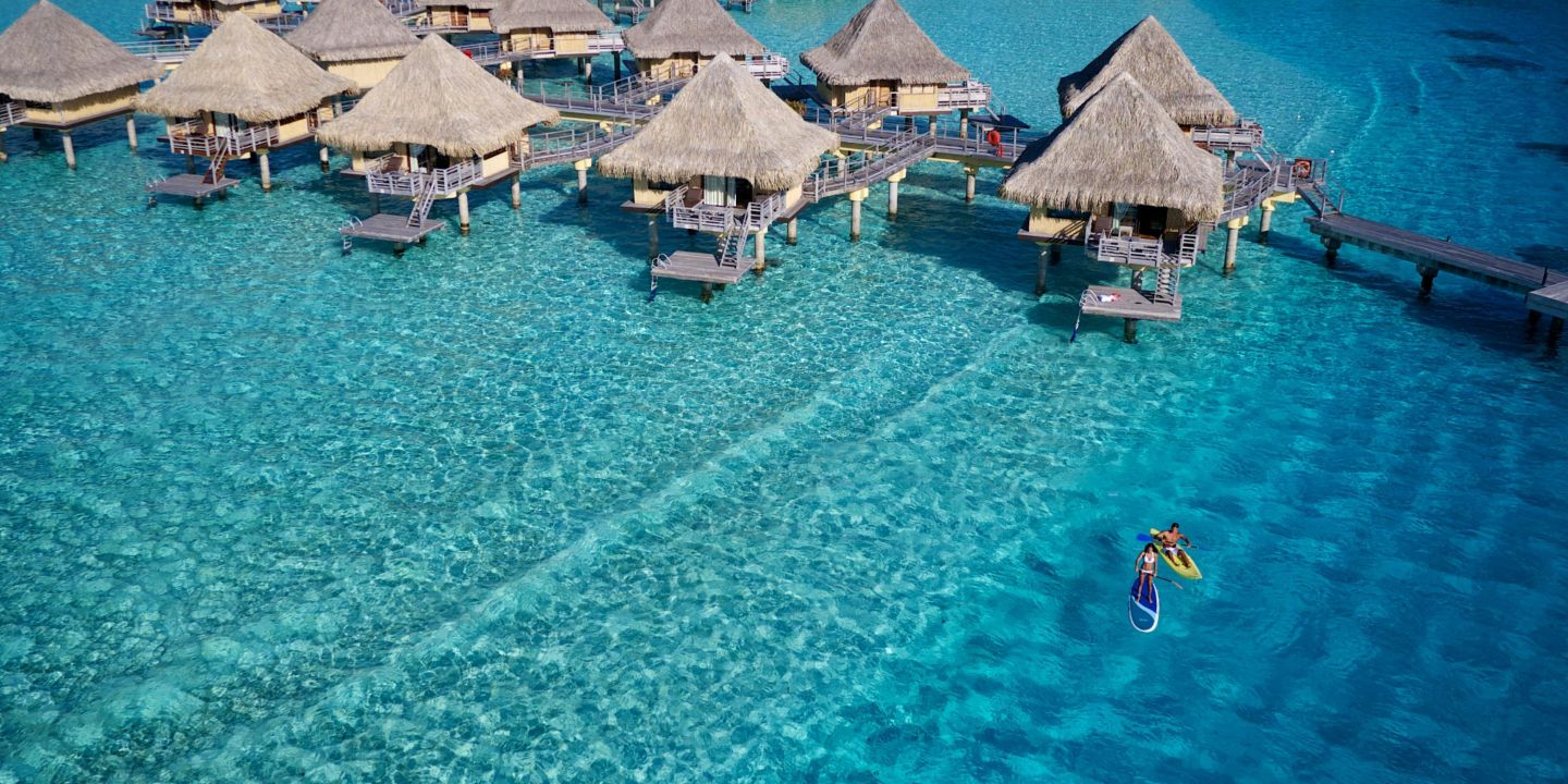 Cheap All Inclusive Honeymoon Packages To French Polynesian
